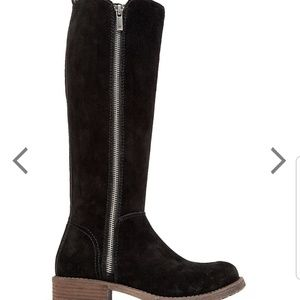 Lucky Brand desdie tall boot